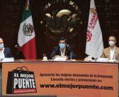 """Presentan """"El Mejor Puente"""", iniciativa similar a """"El Buen Fin"""""""
