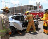 Concluye Protección Civil de Zapotlán capacitación en rescate de extracción vehicular