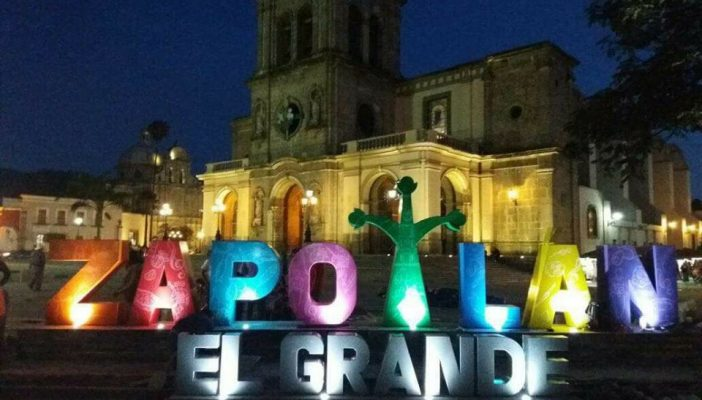Medidas restrictivas también se aplicarán en Zapotlán